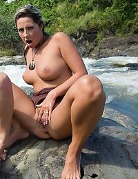 River fuck